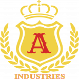 ALBERTO INDUSTRIES LOGO HOME