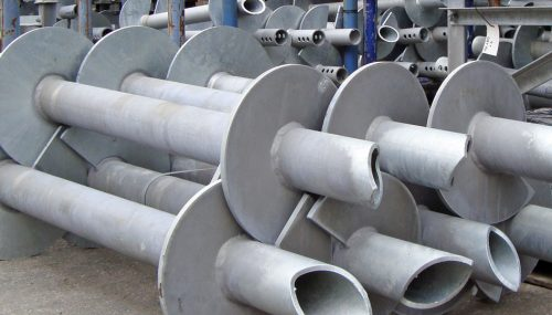 HELICAL PILE SUPPLIERS PHILIPPINES